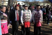hmong et para