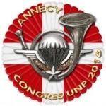 Logo Congres Annecy