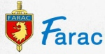 Logo FARAC