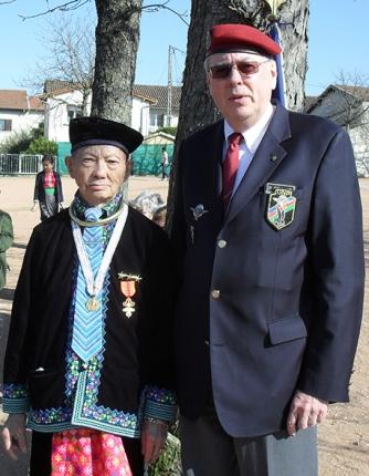 PR et Hmong